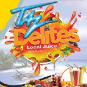 Profile picture of Taz Delites